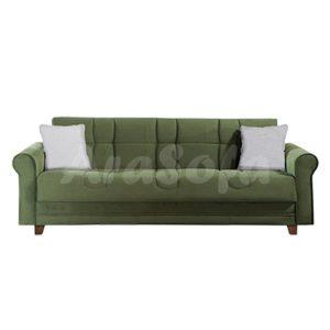 "ara sofa ""NB13"" three seater sofa-bed"