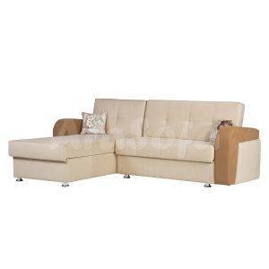 "ara sofa ""LD22"" three seater sofa bed"
